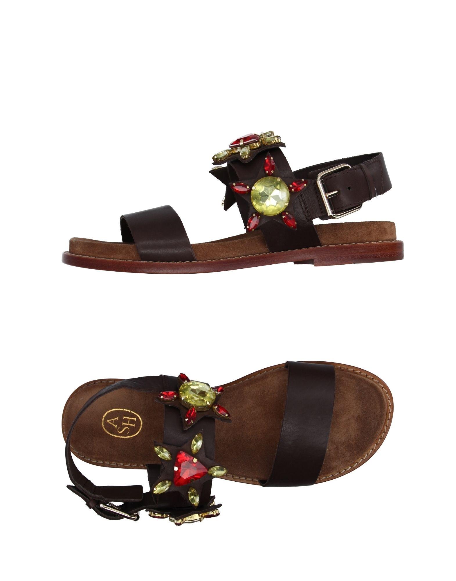 Stilvolle billige  Schuhe Ash Sandalen Damen  billige 11170020HL 34a815