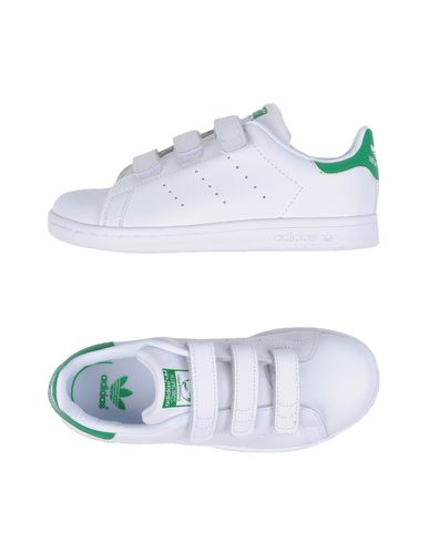 ADIDAS ORIGINALS STAN SMITH CF C   Sneakers