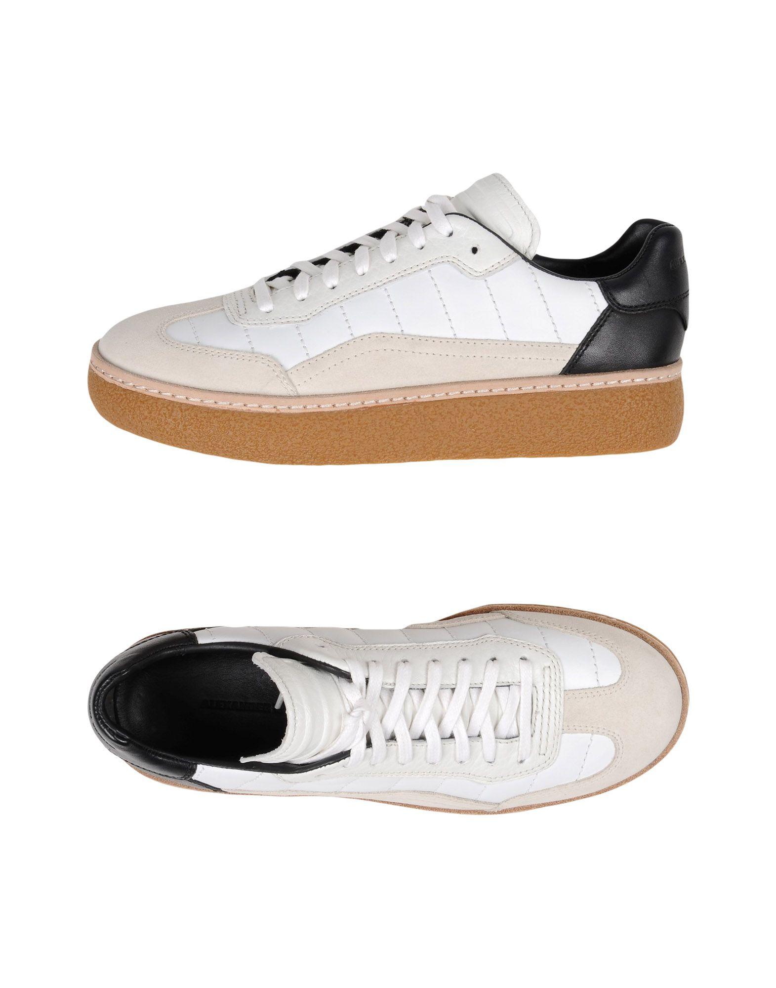 Rabatt Schuhe Alexander Wang Sneakers Damen  11170173MB
