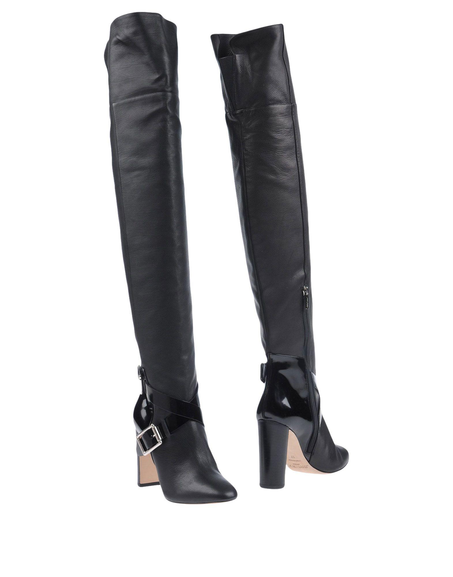 Jimmy Choo Stiefel Damen  11170185VGGünstige gut aussehende Schuhe