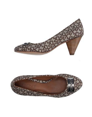 Los zapatos más populares para hombres y mujeres Mujer Zapato De Salón Dkny Mujer mujeres - Salones Dkny - 11170293RL Beige 5ef3b8