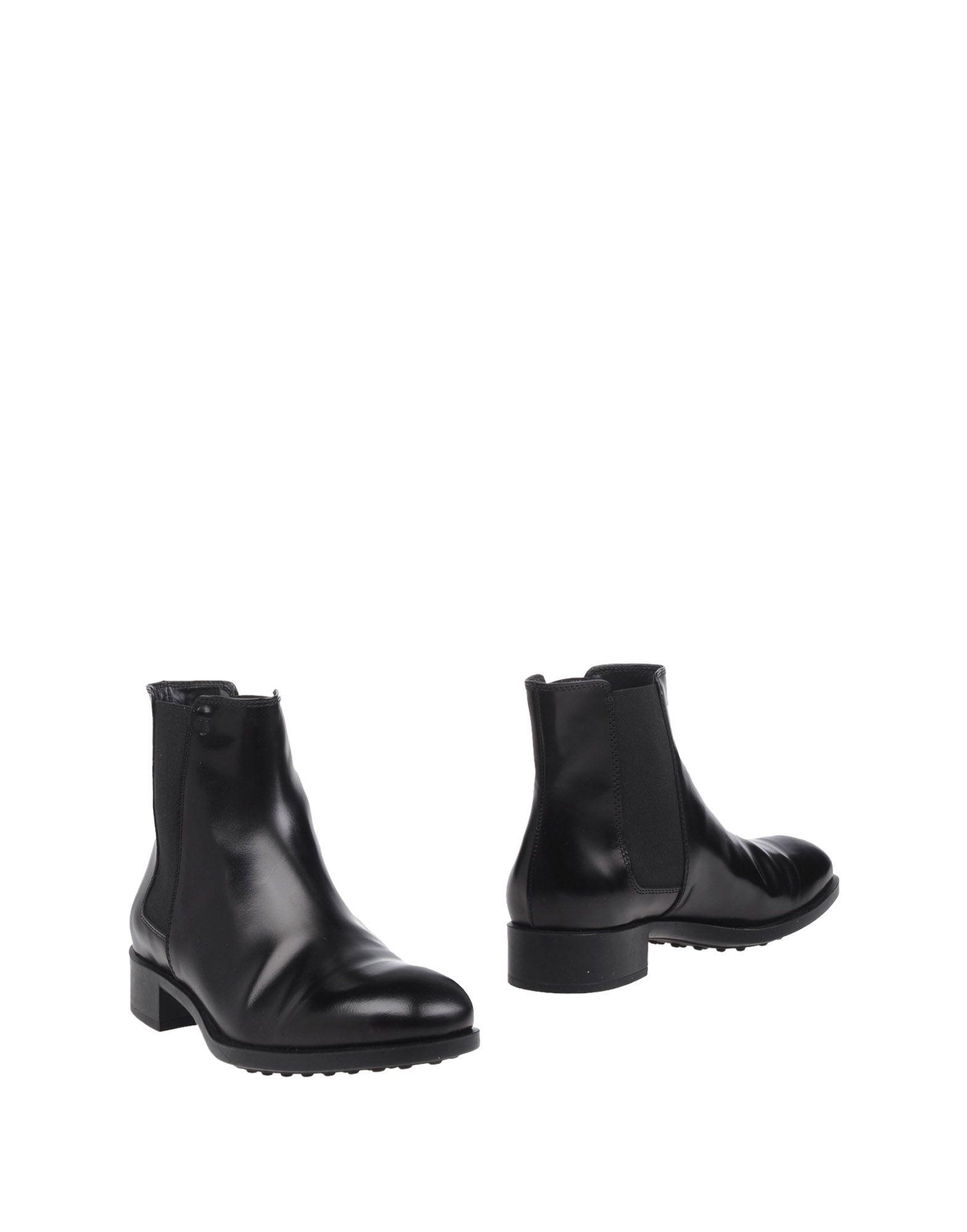 Tod's Stiefelette Damen  11170493KLGünstige gut aussehende Schuhe