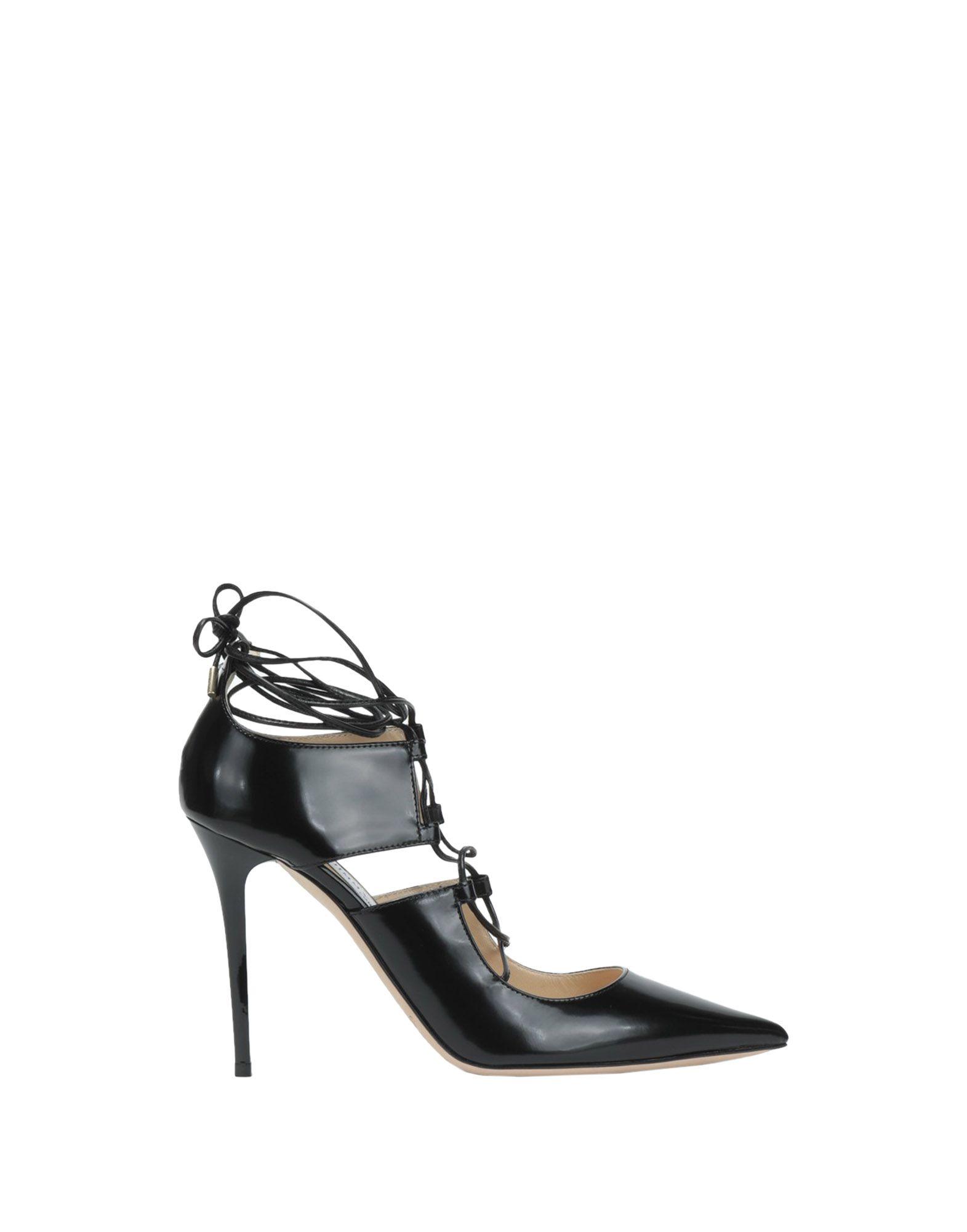 Jimmy Choo Pumps Damen aussehende  11170512RXGünstige gut aussehende Damen Schuhe e72cf0