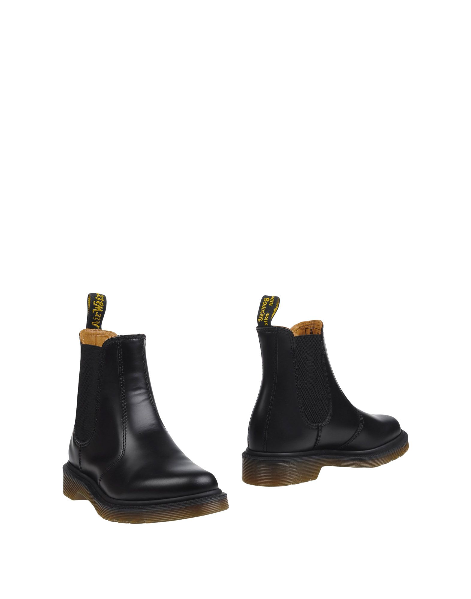 Gut um billige Schuhe zu tragenDr. Martens Chelsea Boots Damen  11170725GV