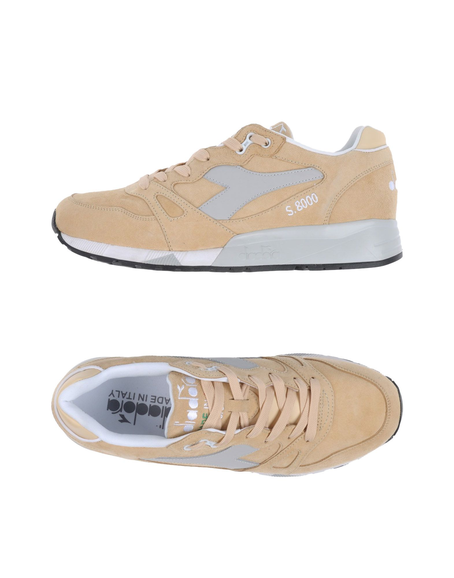 Diadora on Sneakers - Men Diadora Sneakers online on Diadora  Australia - 11170825TR e4a562