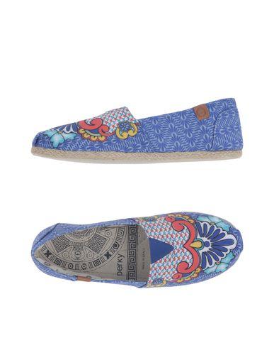 FOOTWEAR - Espadrilles on YOOX.COM Perky nhdCUUh