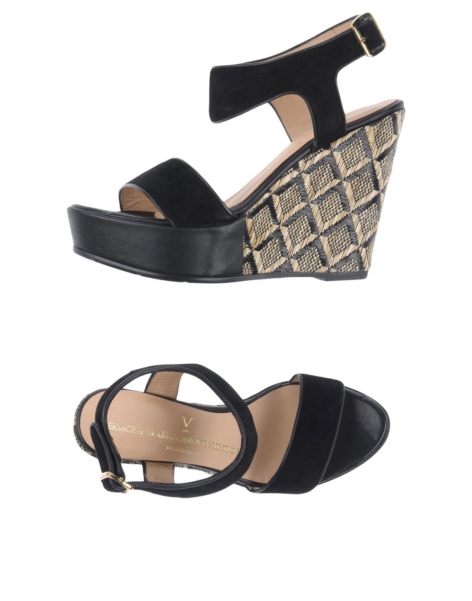 Gut um billige Schuhe  zu tragenV Italia Sandalen Damen  Schuhe 11171199NX a085b6