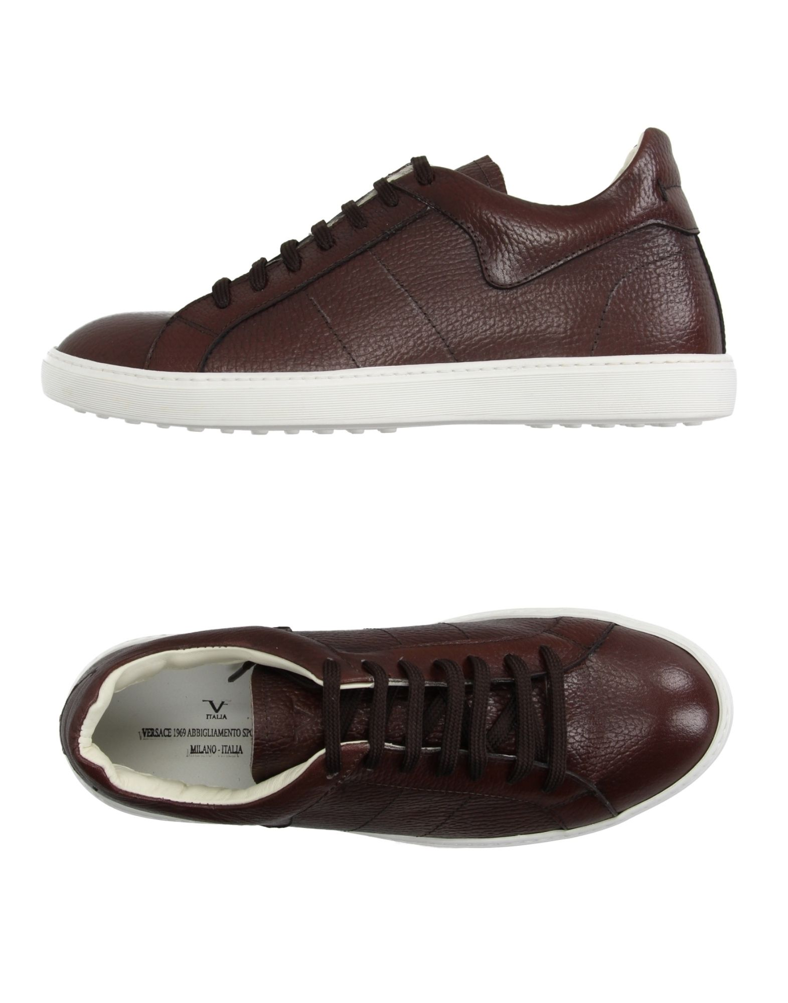 Italia V Italia  Sneakers Herren  11171202RT 4c6a96