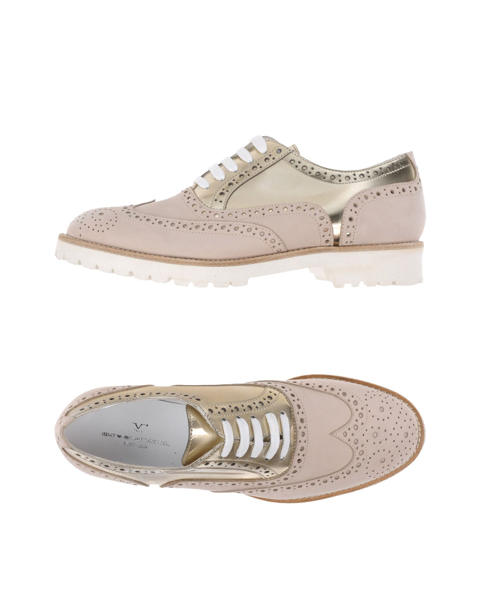 Chaussures À Lacets V Italia Femme - Chaussures À Lacets V Italia sur