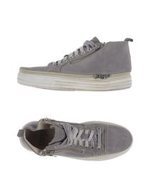 FOOTWEAR - High-tops & sneakers ENRICO FANTINI CHANGE! 3i3Exb