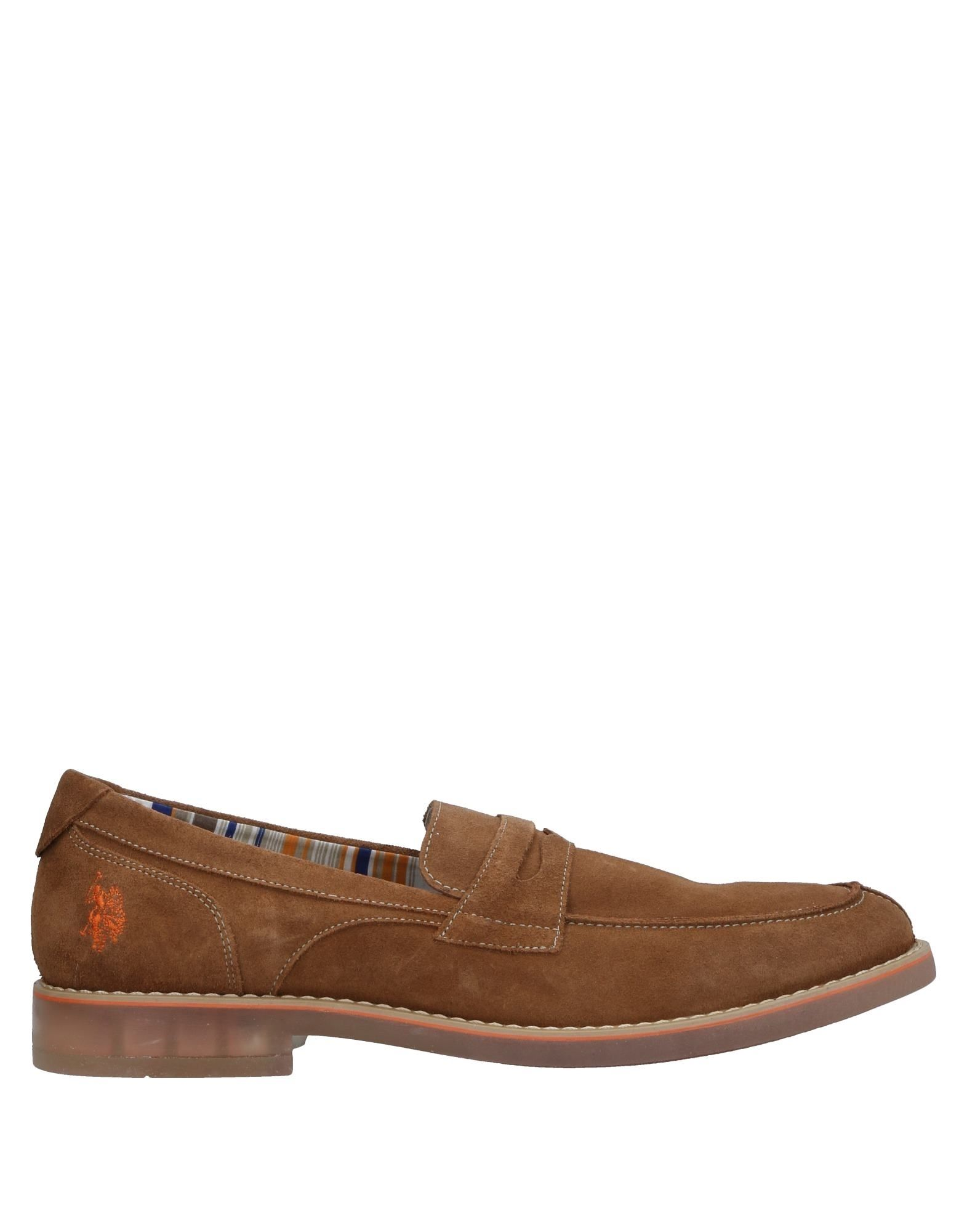 U.S.Polo Assn. Loafers - Men U.S.Polo Assn. United Loafers online on  United Assn. Kingdom - 11171628OG 84cc8b