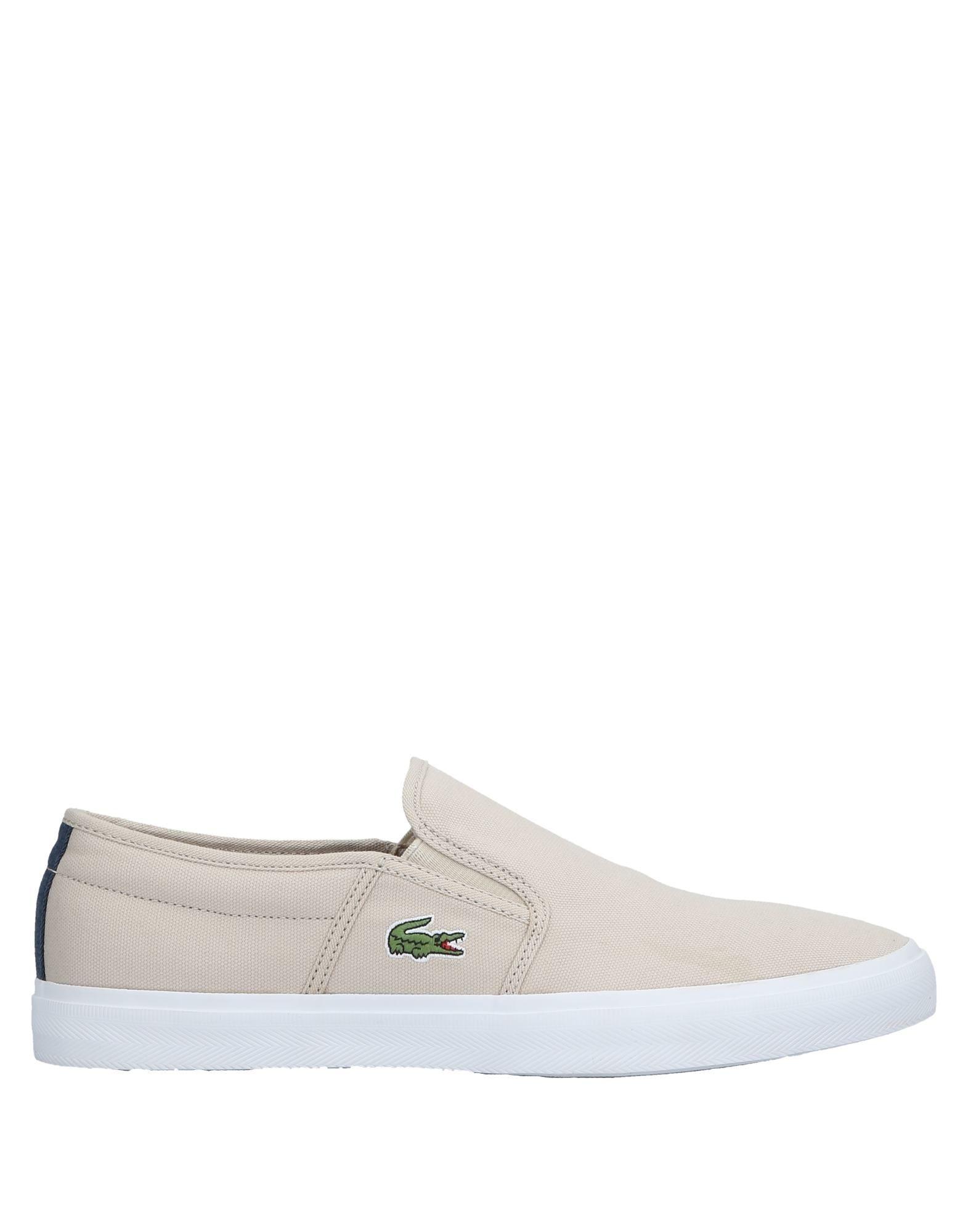 Lacoste Sport Sneakers - online Men Lacoste Sport Sneakers online - on  Canada - 11171676AM ae36b1