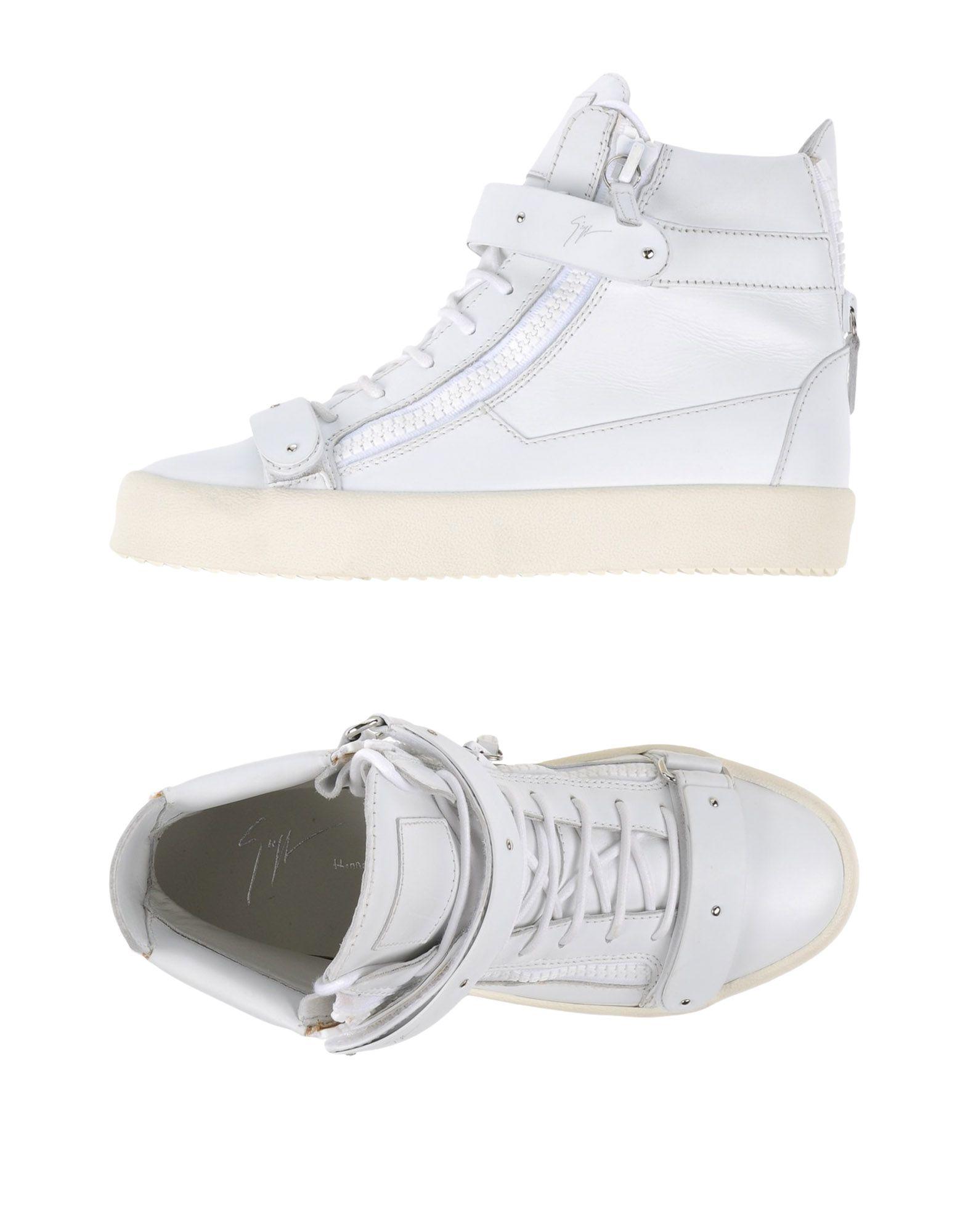 Giuseppe Zanotti Sneakers Herren  11171699HC