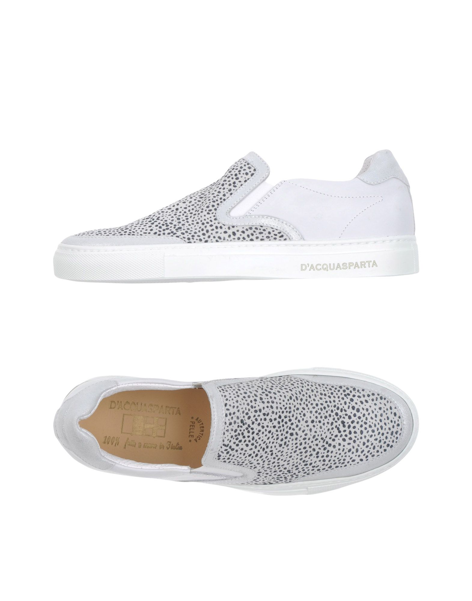 D'Acquasparta on Sneakers - Women D'Acquasparta Sneakers online on D'Acquasparta  Canada - 11171782QD 6e7652