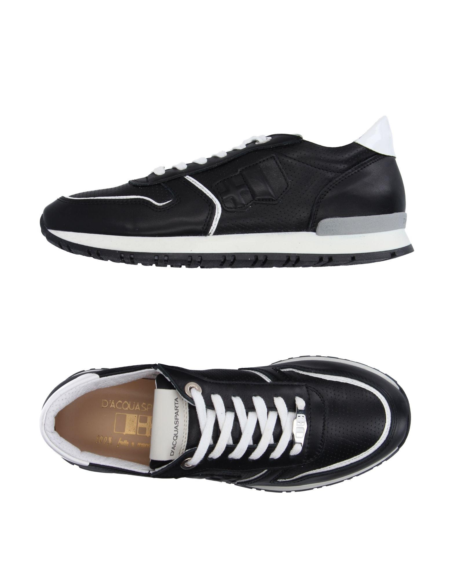 D'Acquasparta Sneakers - Women  D'Acquasparta Sneakers online on  Women Australia - 11171867IC 4c5e1b