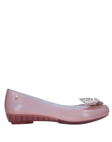 Los últimos zapatos de descuento para hombres y mujeres Bailarina Melissa Mujer - Bailarinas Melissa   - 11171883OS Rosa
