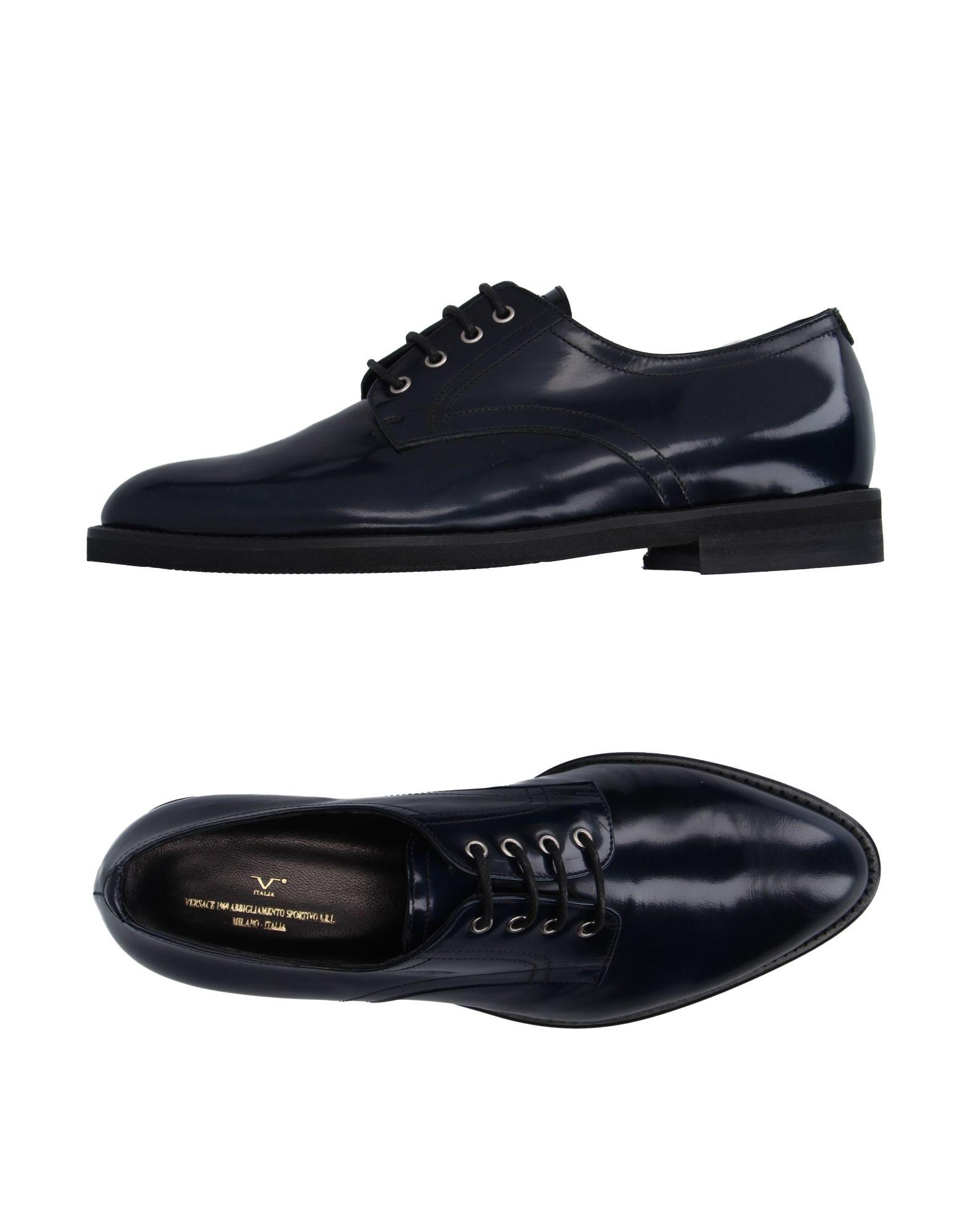 V Italia Schnürschuhe Qualität Damen  11171949DM Gute Qualität Schnürschuhe beliebte Schuhe d07d7b