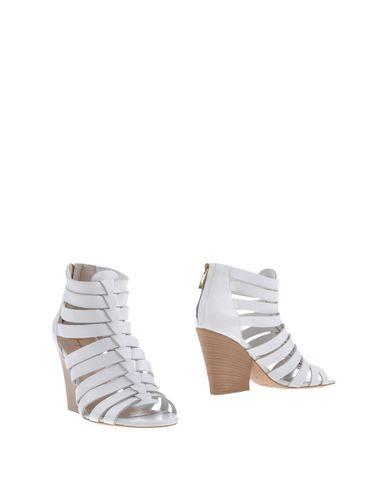 TANGERINE - Ankle boot