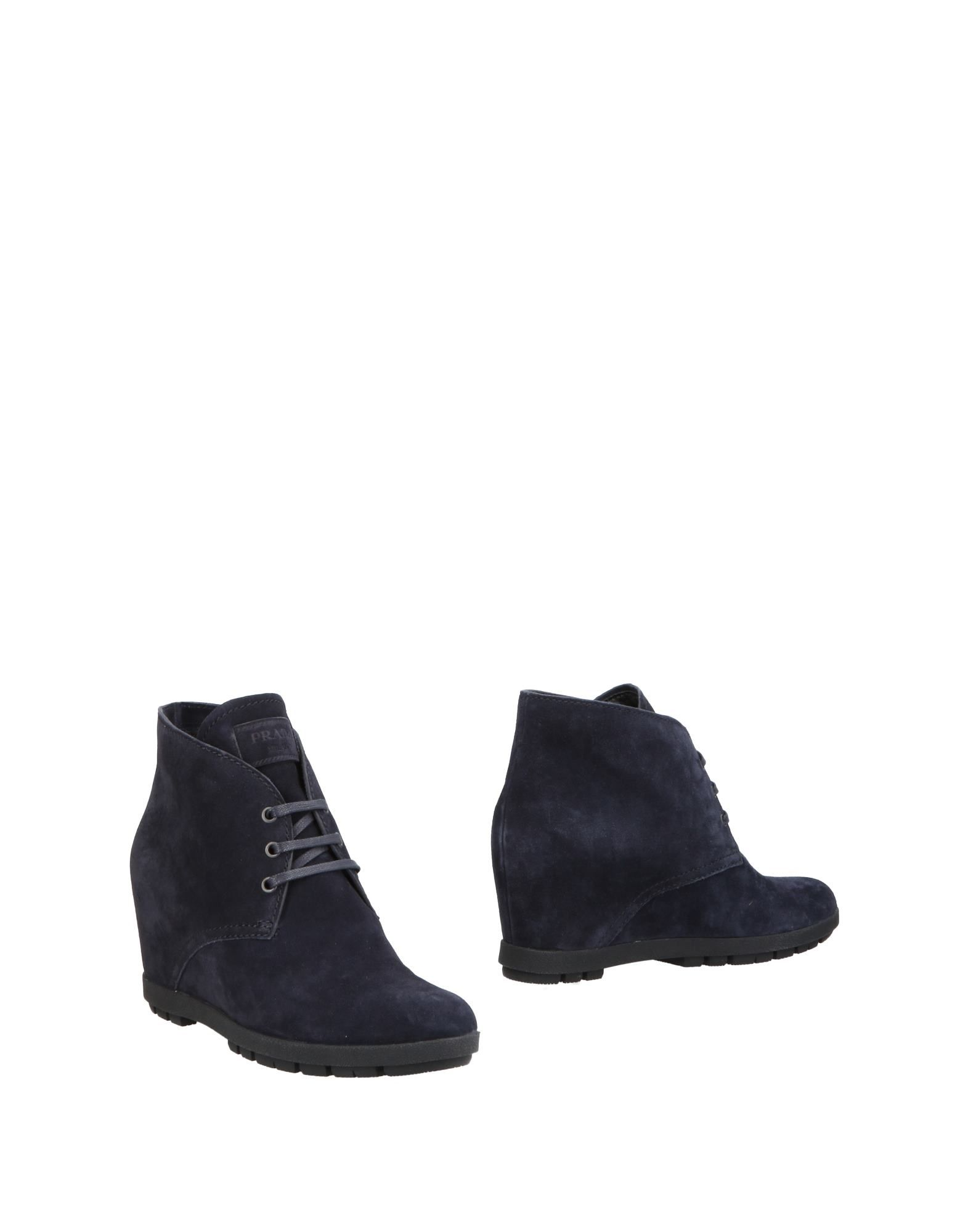 Prada Women Sport Ankle Boot - Women Prada Prada Sport Ankle Boots online on  United Kingdom - 11171994NH c2697e