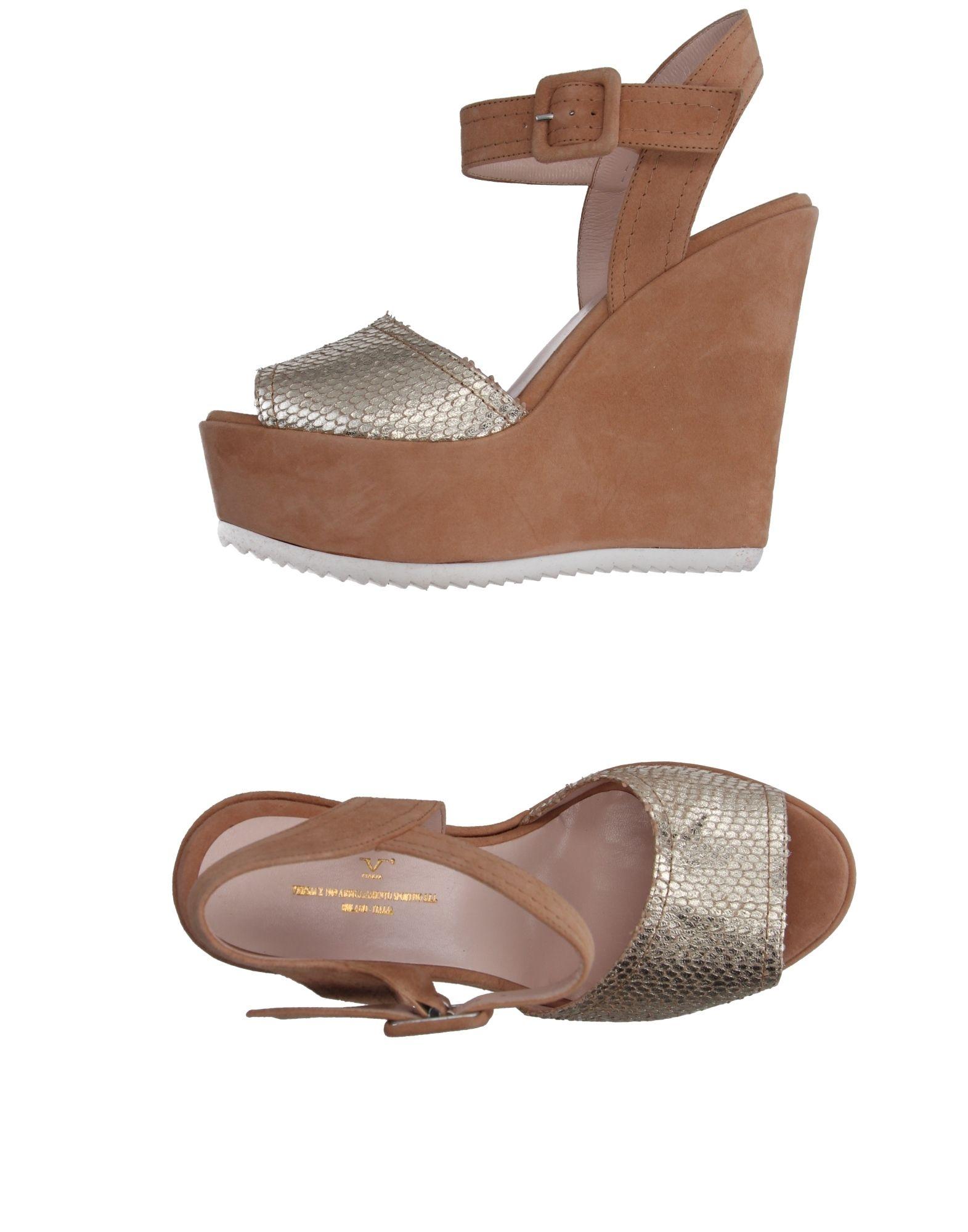 Sandales V Italia Femme - Sandales V Italia sur
