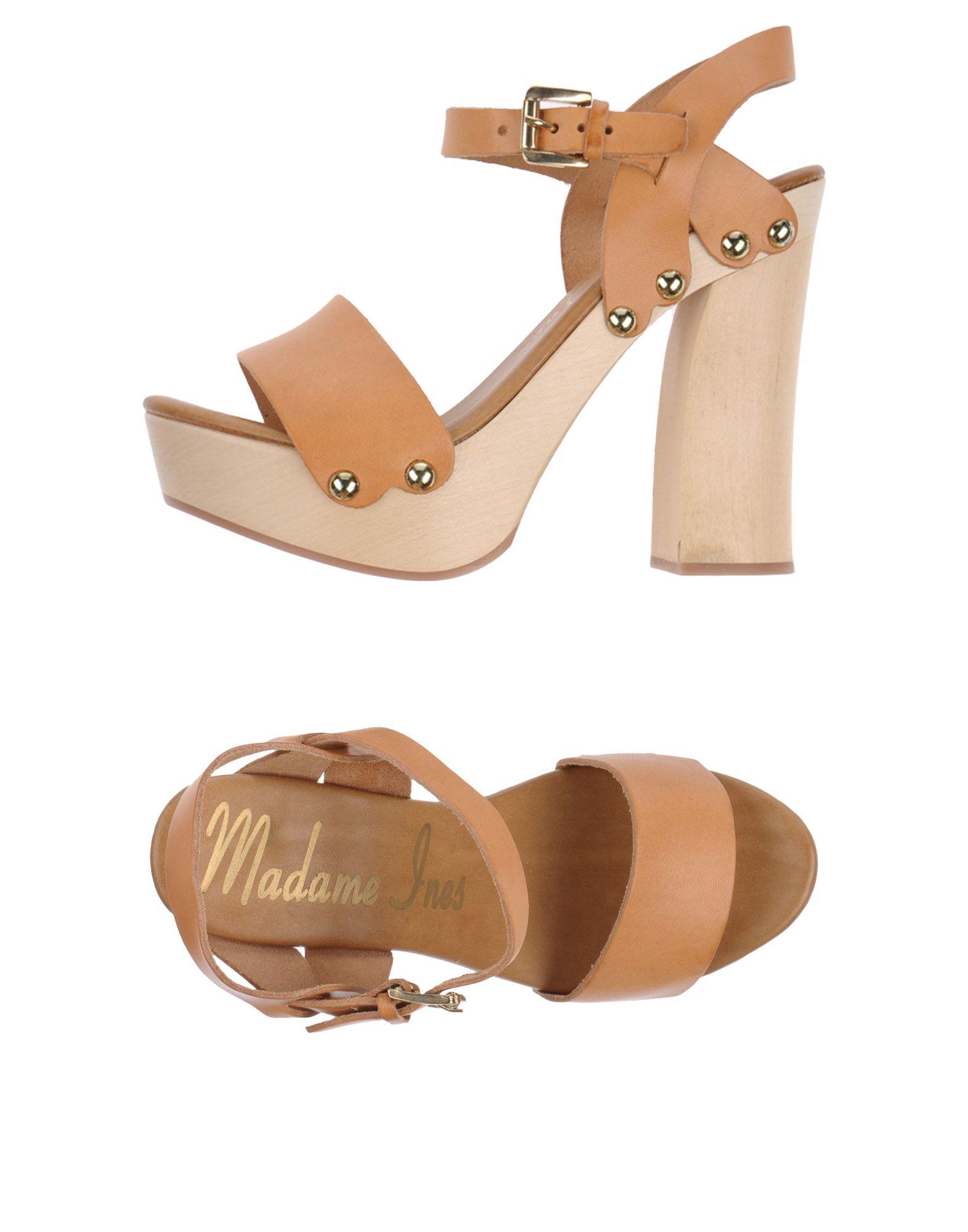Sandali Madame Ines Donna - 11172139XX 11172139XX - b9340d