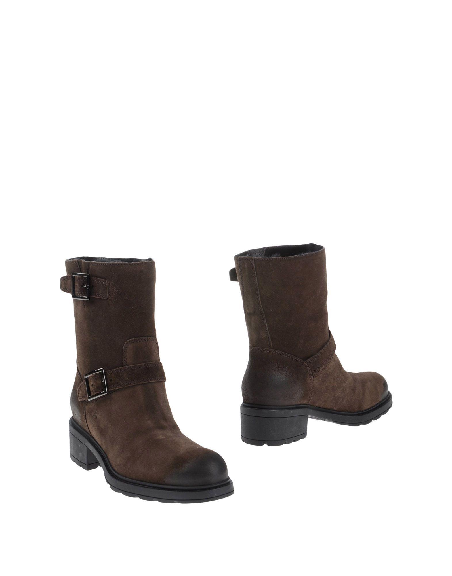 Hogan Stiefelette Damen  11172148MEGünstige gut aussehende Schuhe