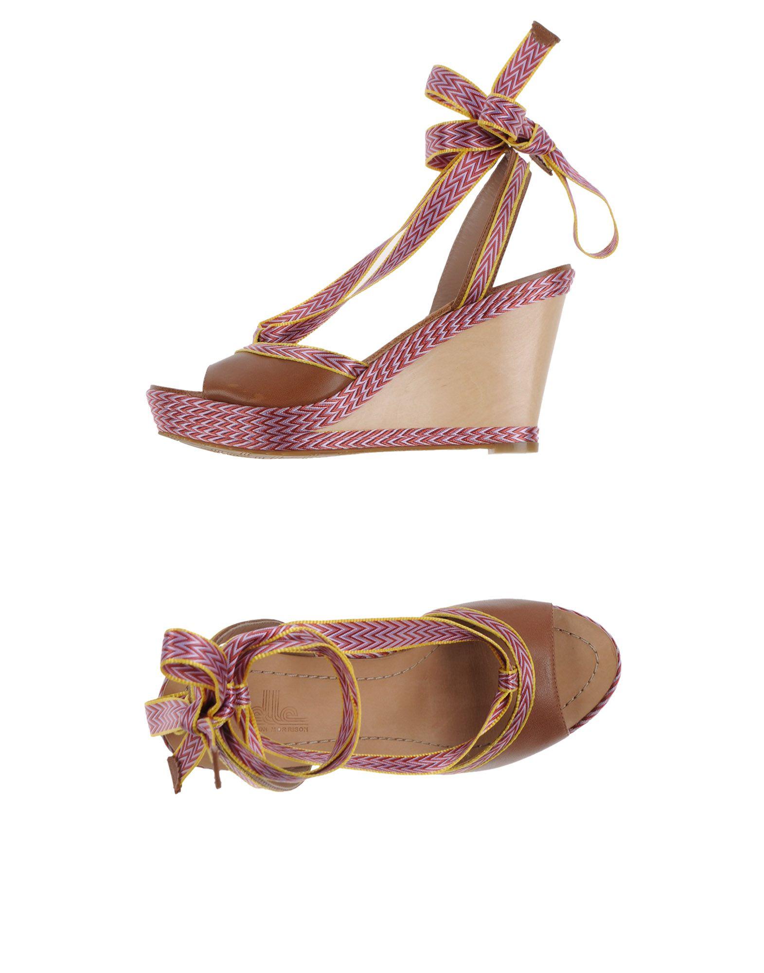 Sandales Belle Femme - Sandales Belle sur