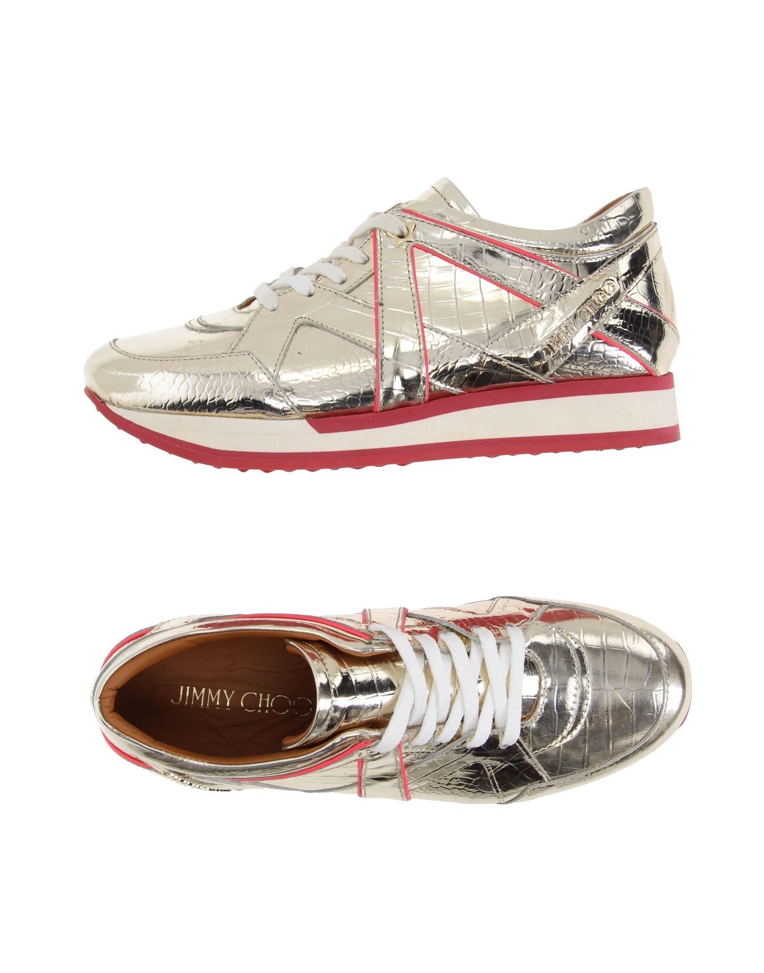 Jimmy Choo Sneakers - Women Women Women Jimmy Choo Sneakers online on  Canada - 11172300GB 1e1146