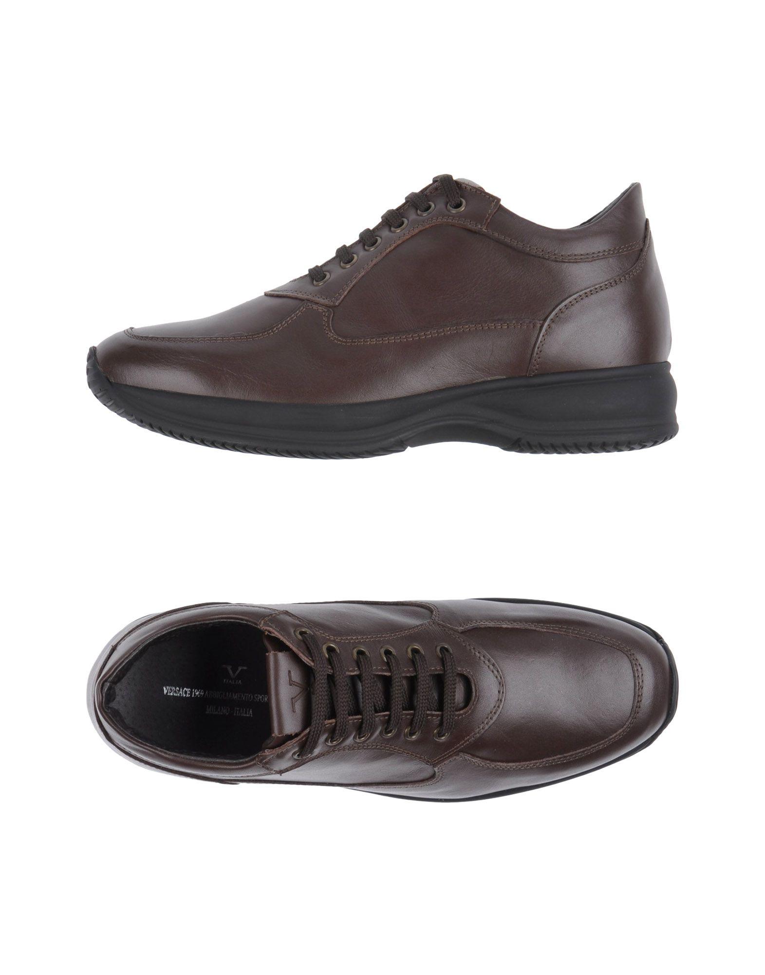 Sneakers V Italia Uomo - 11172622SB