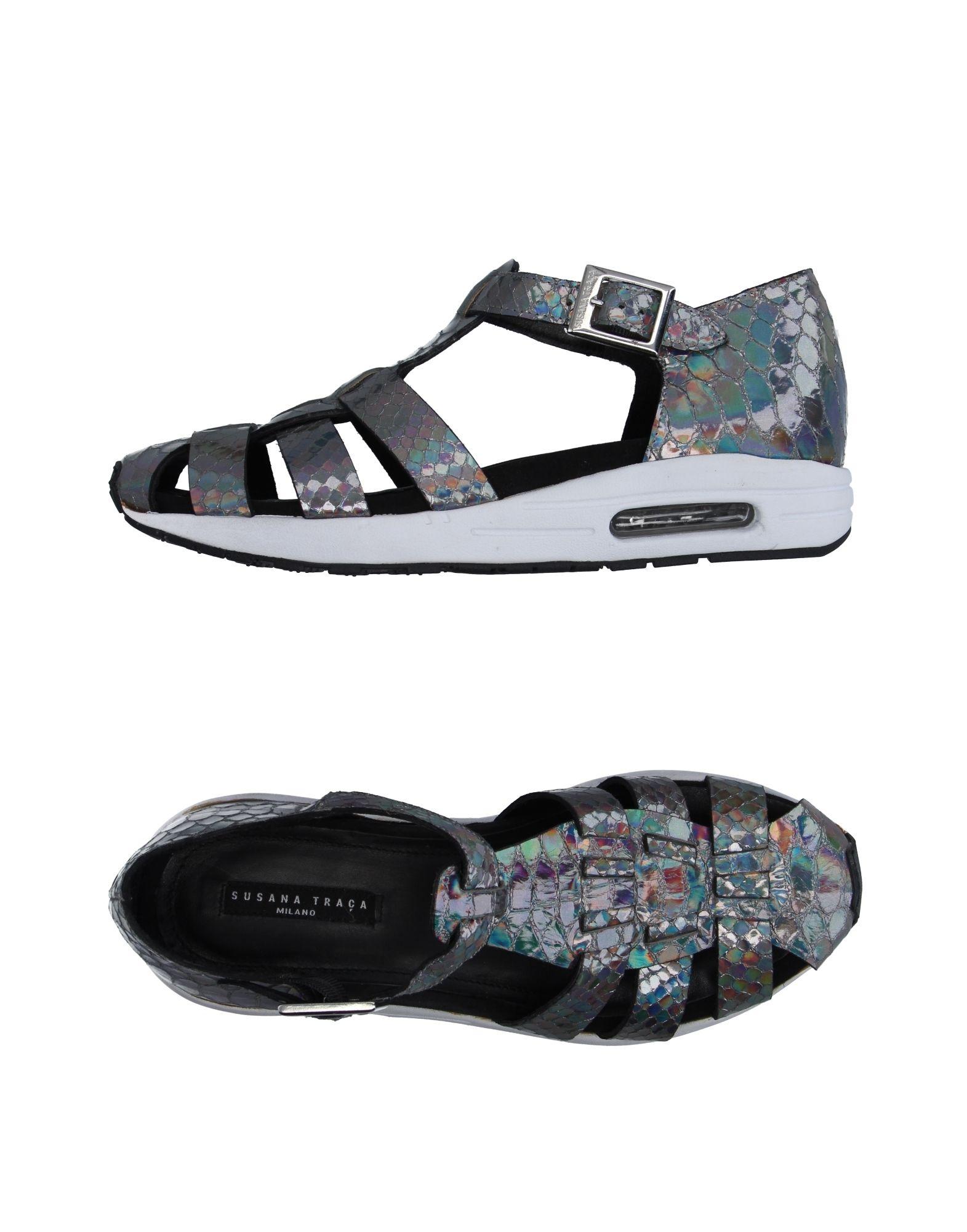 Gut um billige Sandalen Schuhe zu tragenSusana Traca Sandalen billige Damen  11172632BA 29df8e
