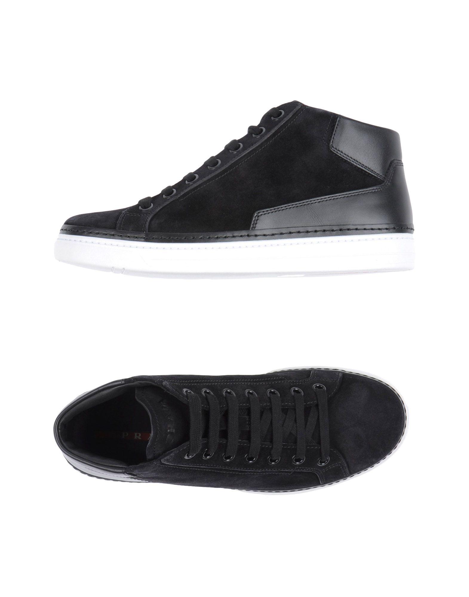 Prada Prada Prada Sport Sneakers Herren  11172659EL 21ab2d