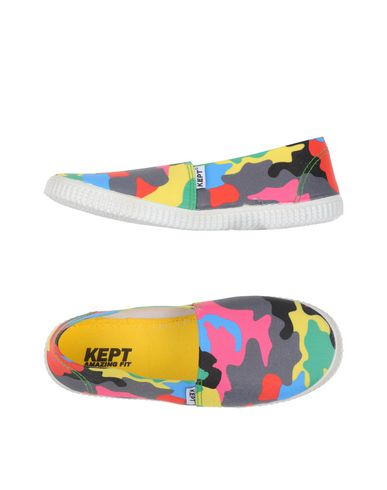 KEPT® Sneakers Mode-Stil Zu Verkaufen Footaction Günstiger Preis Spielraum Angebote Footlocker Online Nicekicks Online p7iLvgyqzr