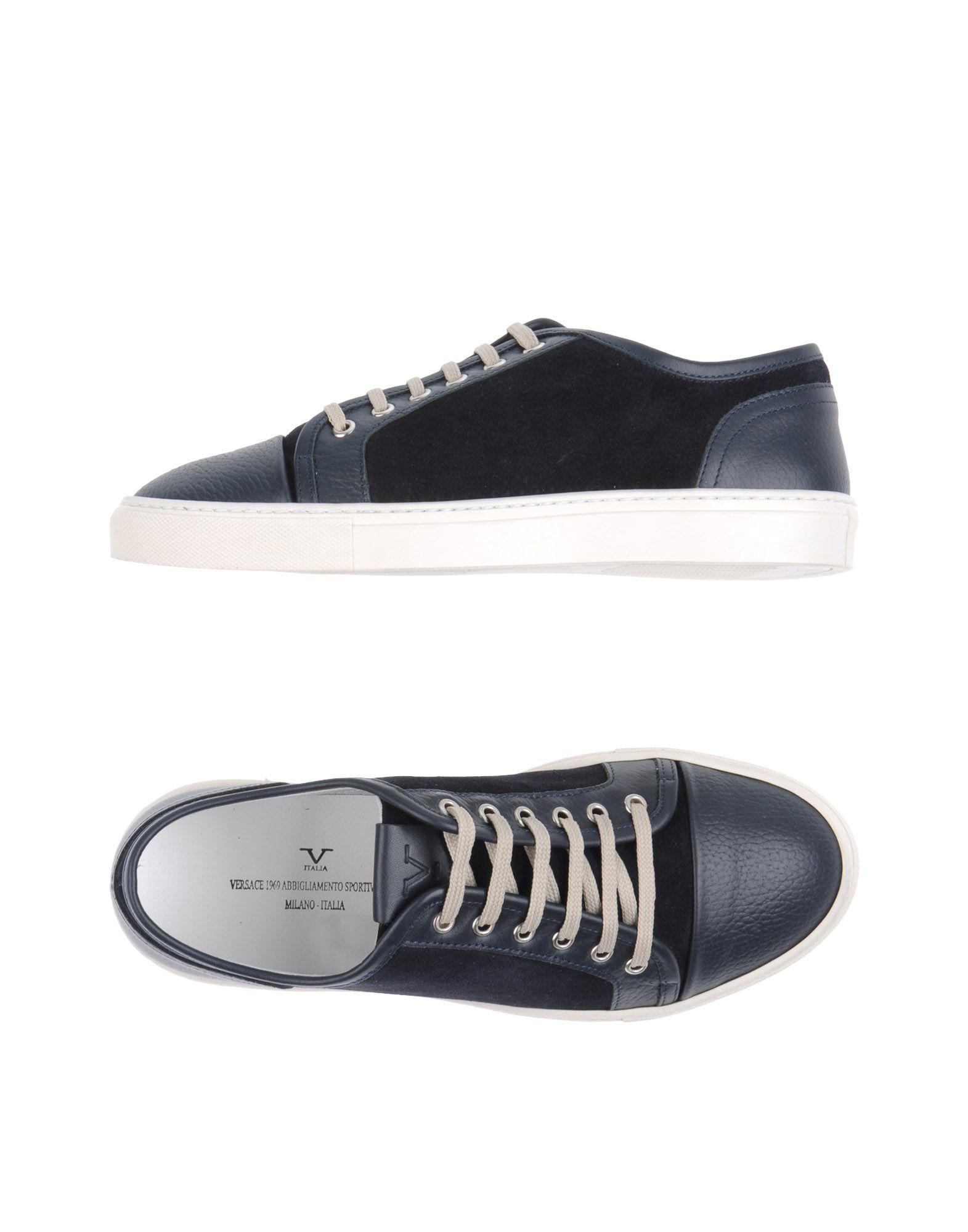 Rabatt echte Sneakers Schuhe V Italia Sneakers echte Herren  11172745LK 9949e4