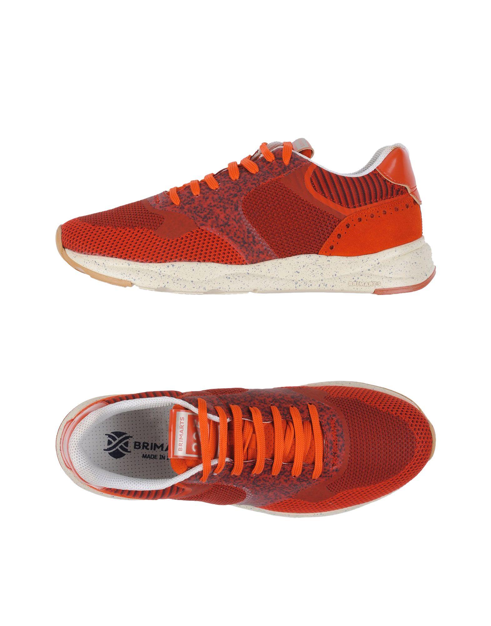 A buon mercato Sneakers Brimarts Uomo - 11172774PJ