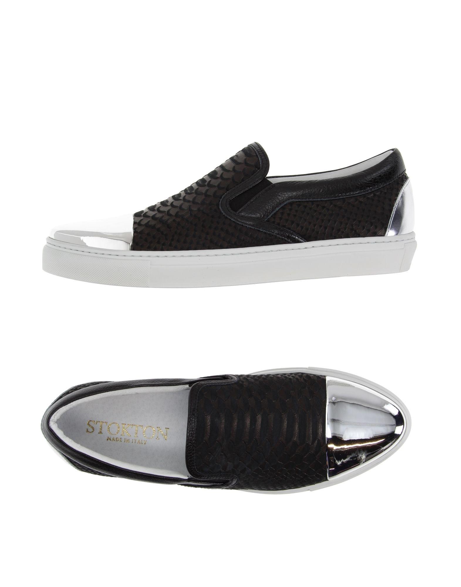 Stokton Sneakers Damen  11172903EH Gute Qualität beliebte Schuhe