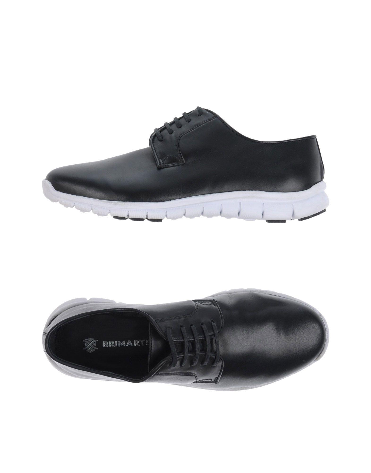 Rabatt echte  Schuhe Brimarts Schnürschuhe Herren  echte 11172914DT f34129