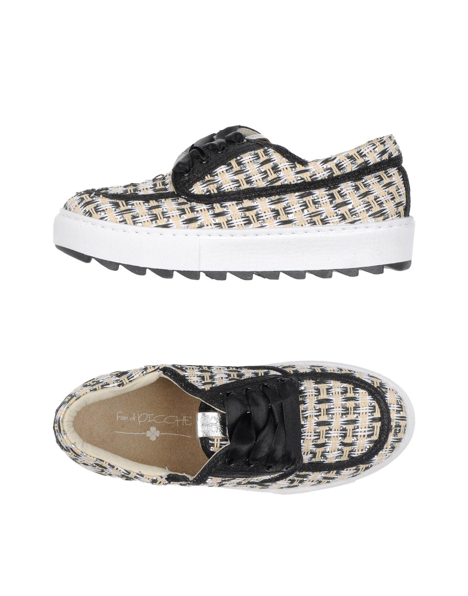 Fiori Di Picche Sneakers  Damen  Sneakers 11172947RQ Neue Schuhe 573032