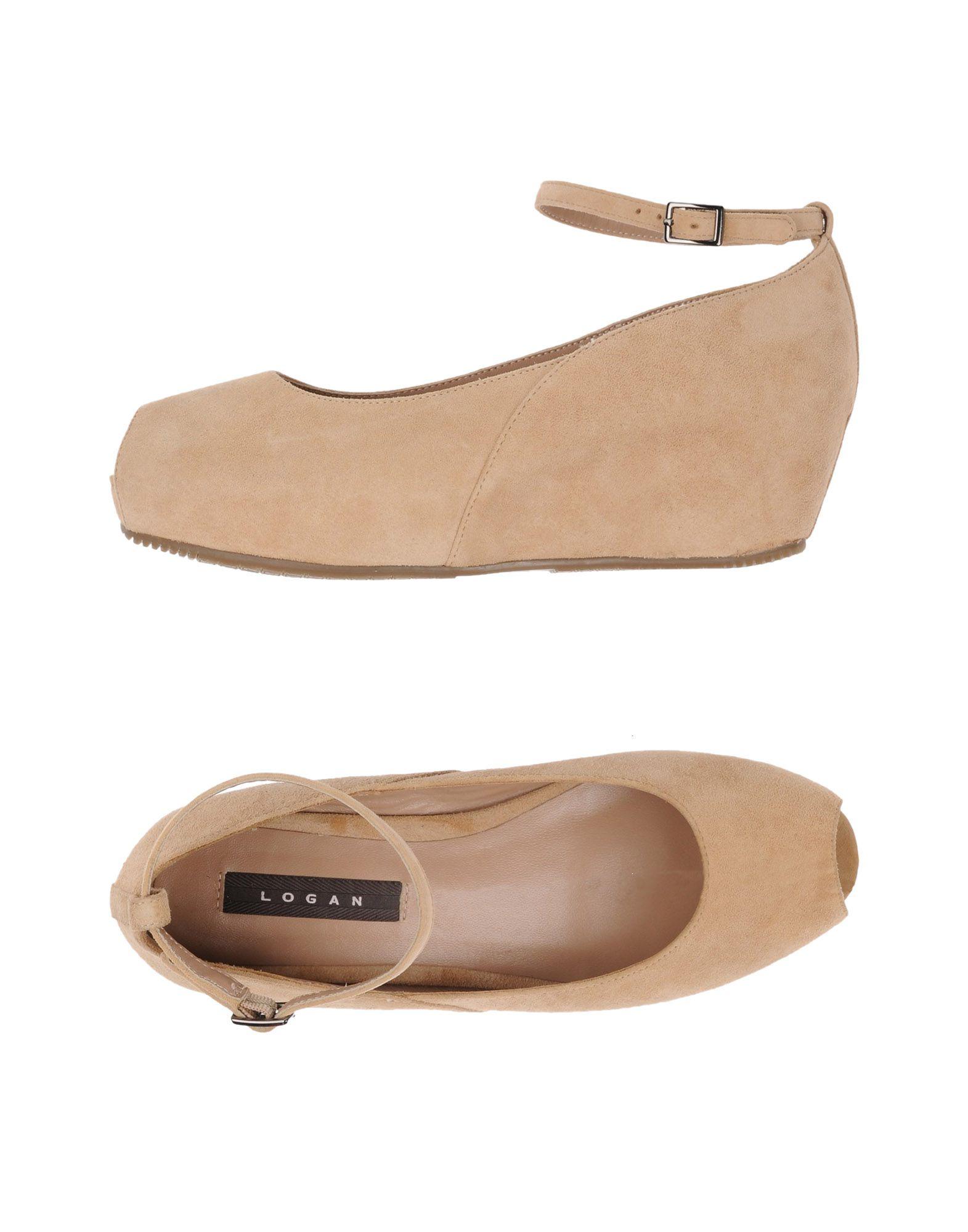 Haltbare Mode billige Schuhe Logan Pumps Heiße Damen  11173065FL Heiße Pumps Schuhe 3f51a4