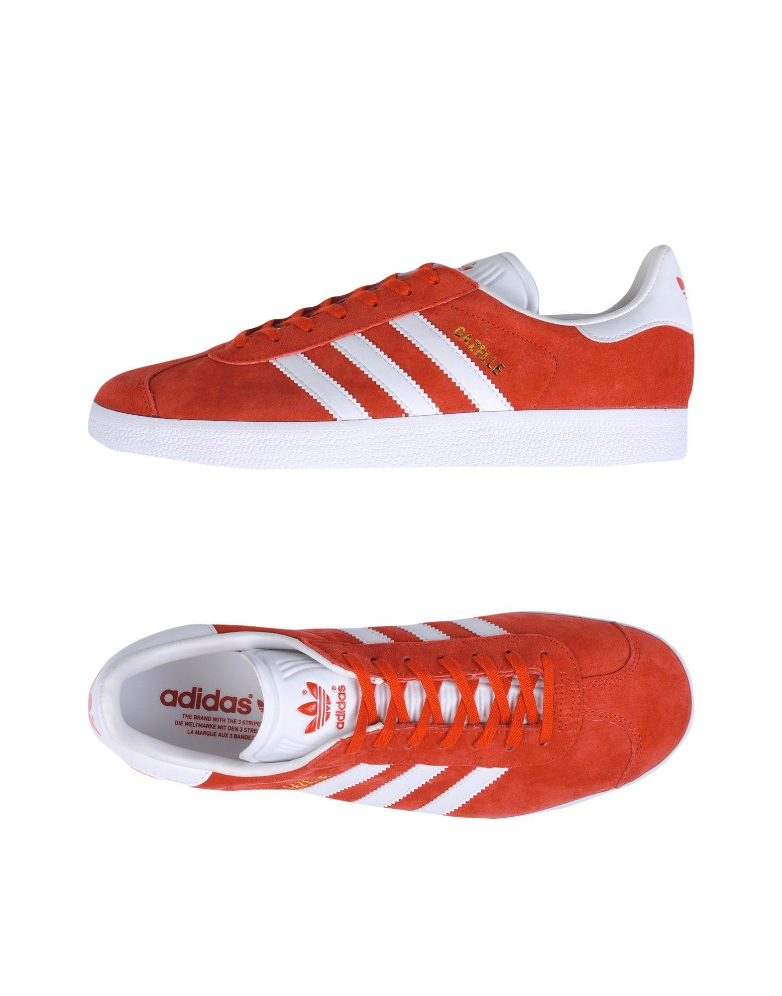 Zapatos casuales salvajes  Zapatillas Adidas Originals Gazelle Gazelle Originals - Hombre - Zapatillas Adidas Originals 3c1797