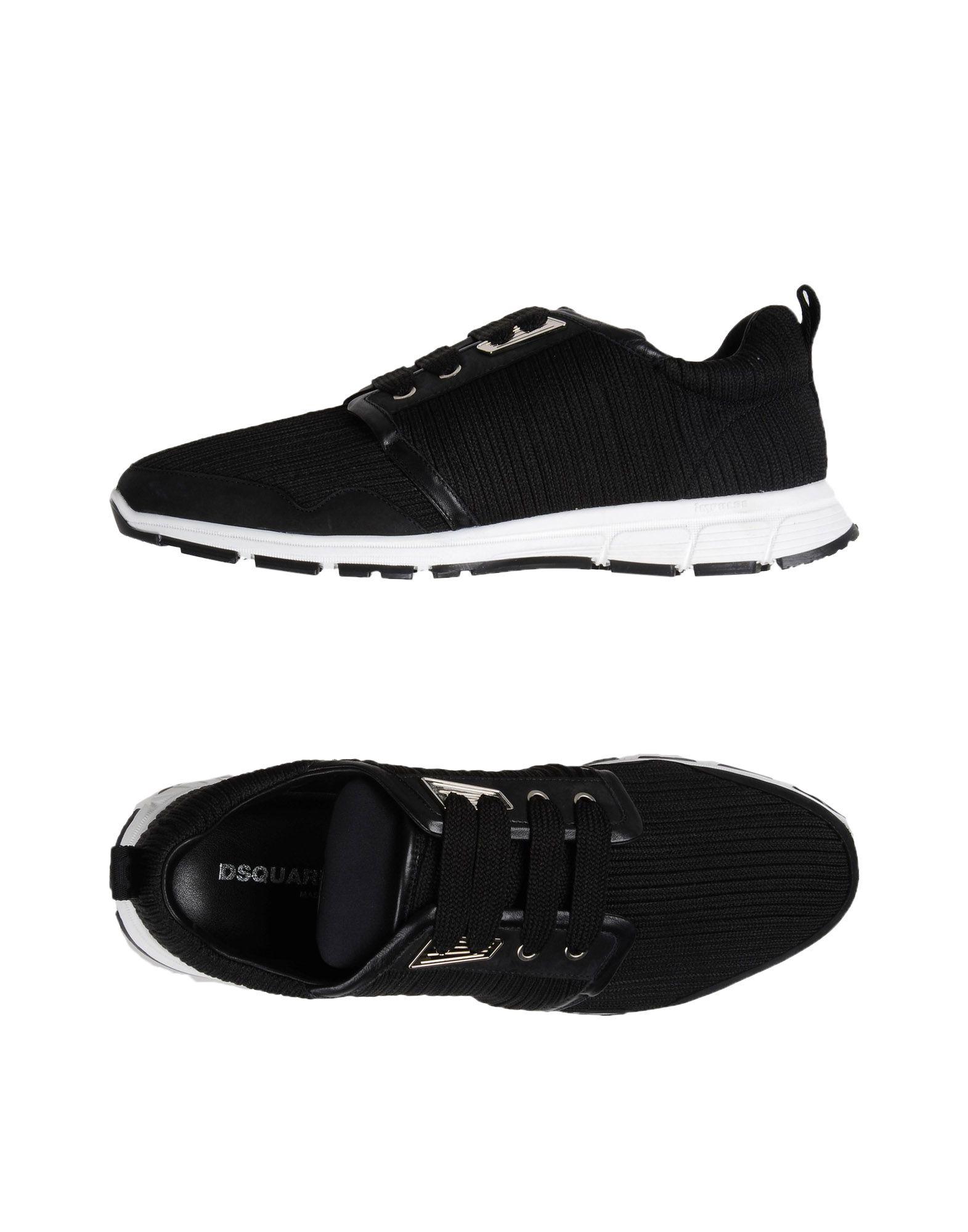 Dsquared2 Sneakers Herren  11173153HU Gute Qualität beliebte Schuhe