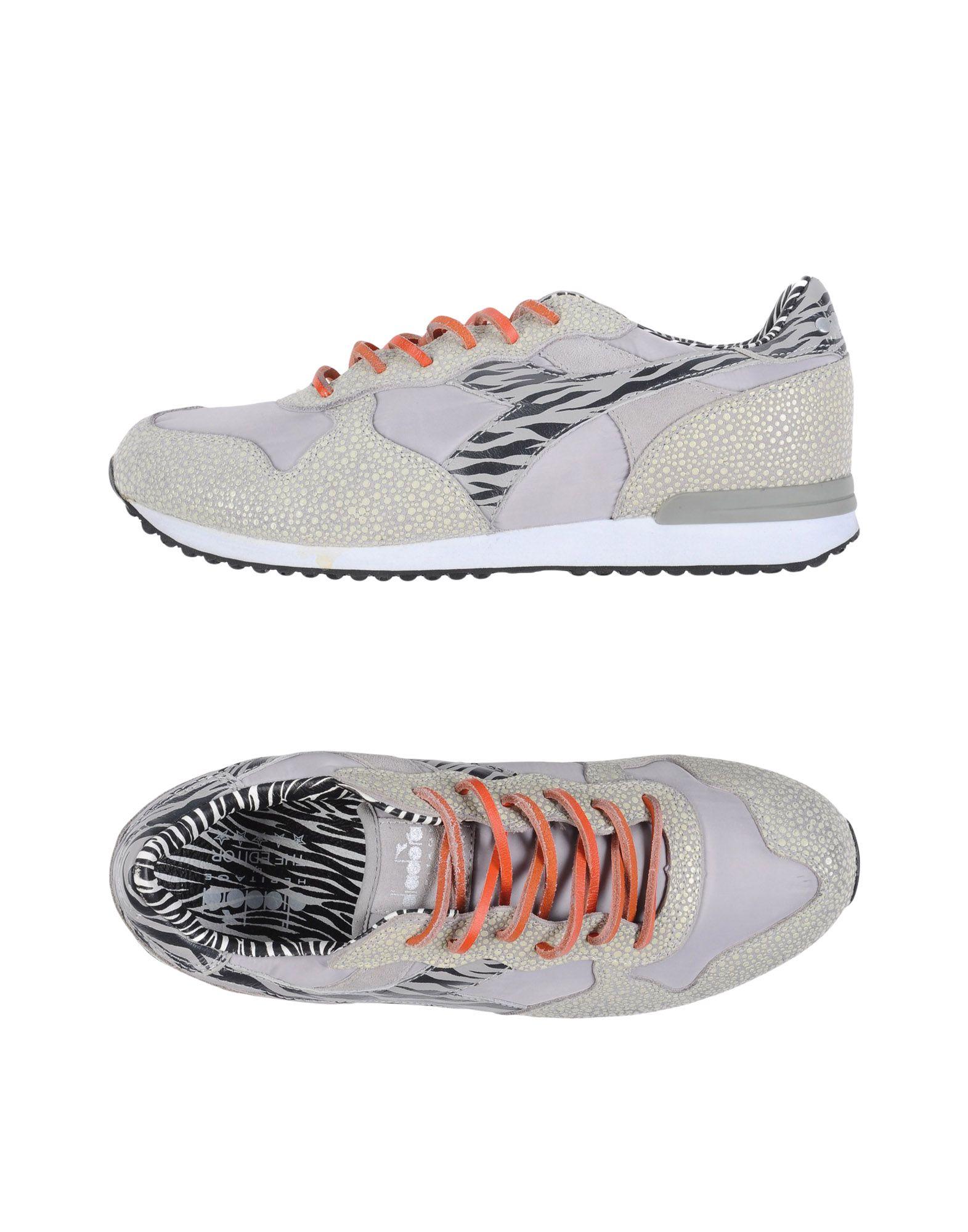 Diadora Heritage By The Editor Editor Editor Sneakers Herren  11173226FG Heiße Schuhe 0d3186