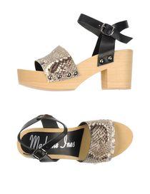 MADAME INES Zapatos de salón mujer wDMvtV
