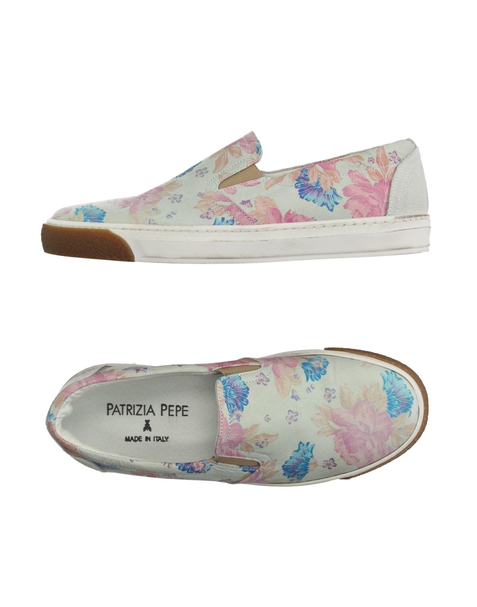 Patrizia Pepe Sneakers Damen  11173314EU Gute Qualität beliebte Schuhe