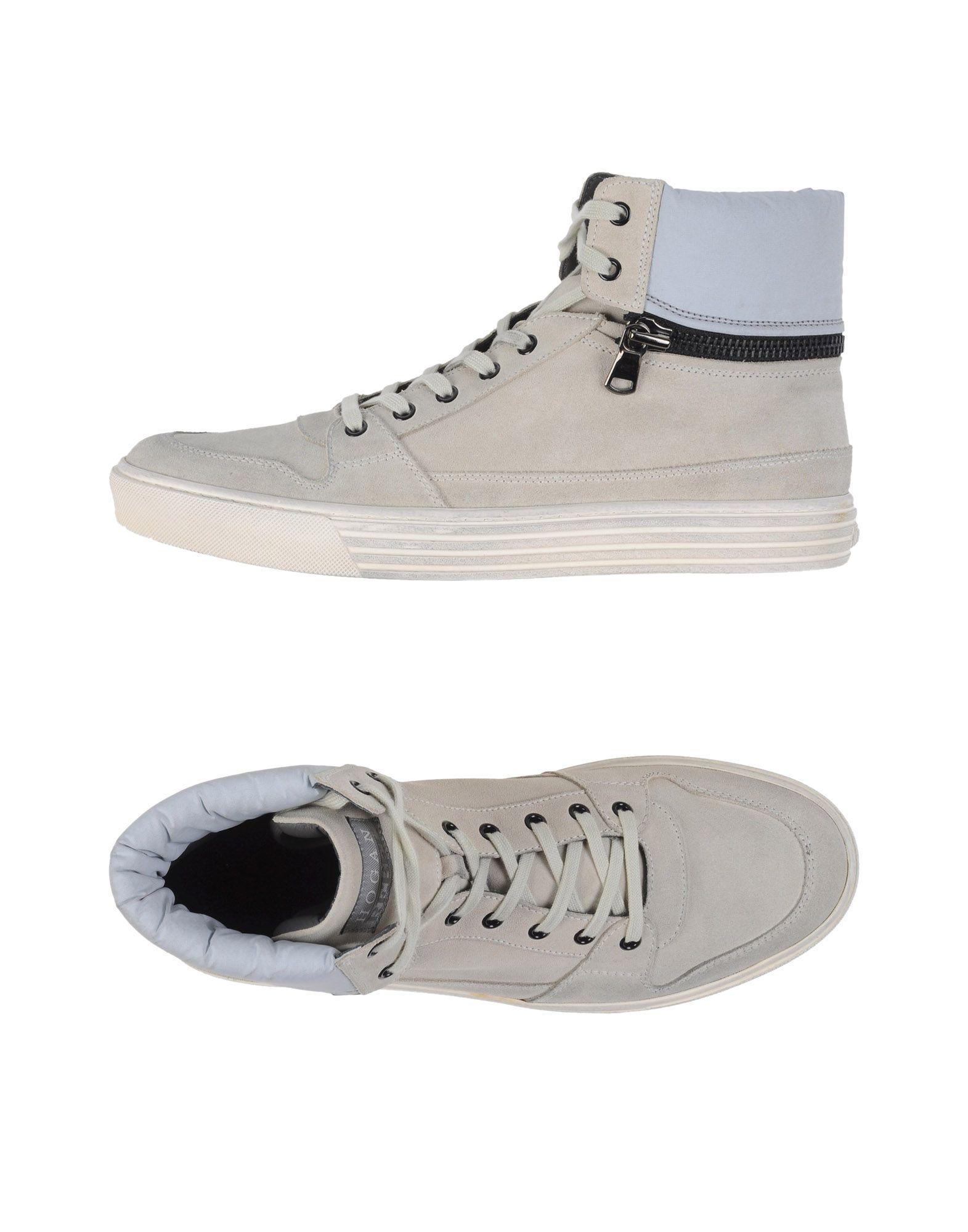 Hogan Rebel Sneakers Herren  11173364KF
