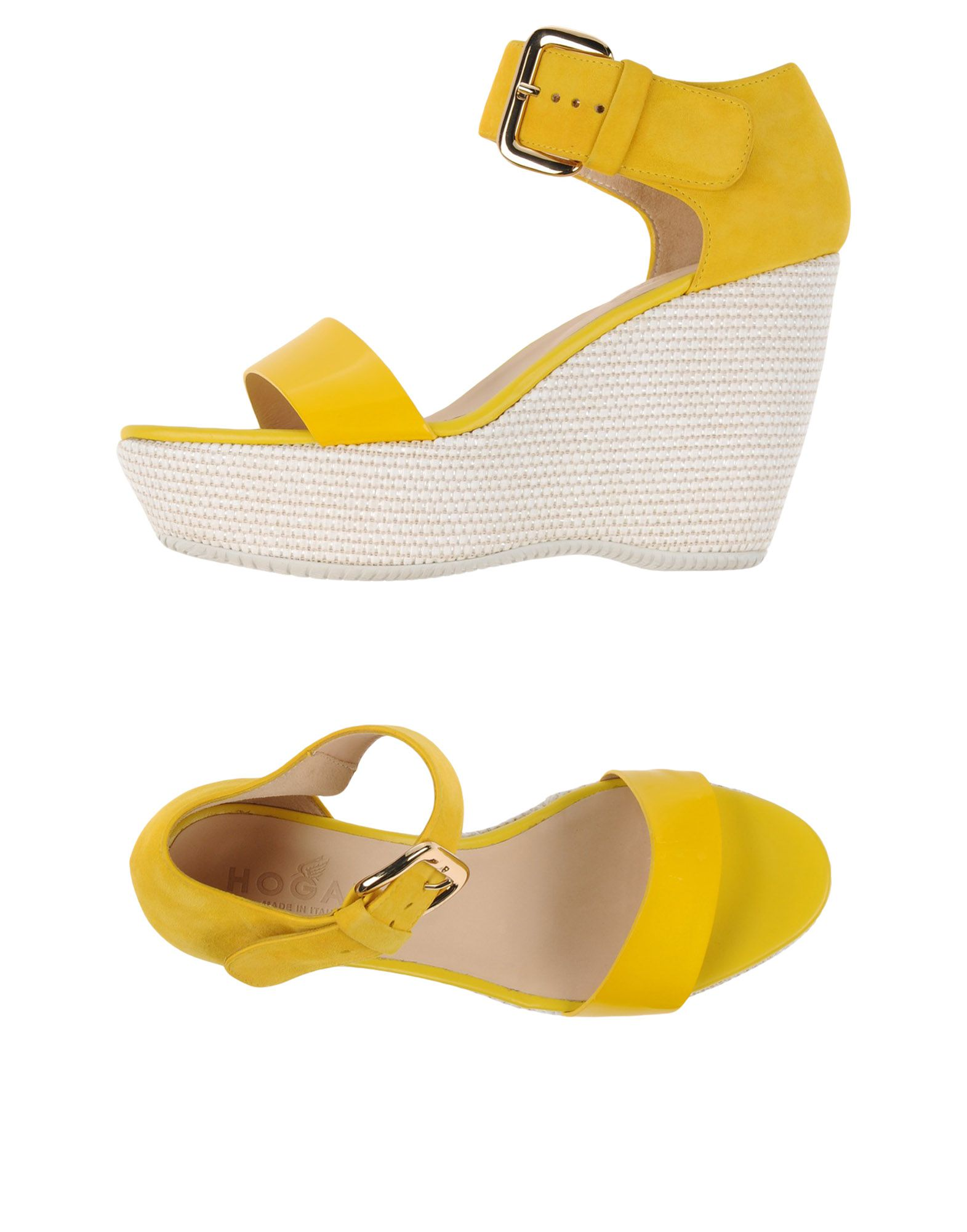 Hogan Sandalen Schuhe Damen  11173371DP Heiße Schuhe Sandalen 3163fb