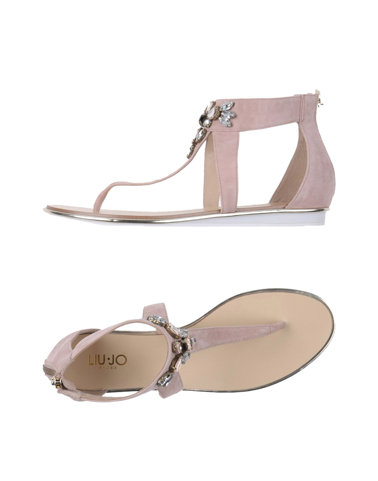 Liu •Jo Shoes Dianetten Damen  11173477OM Neue Schuhe