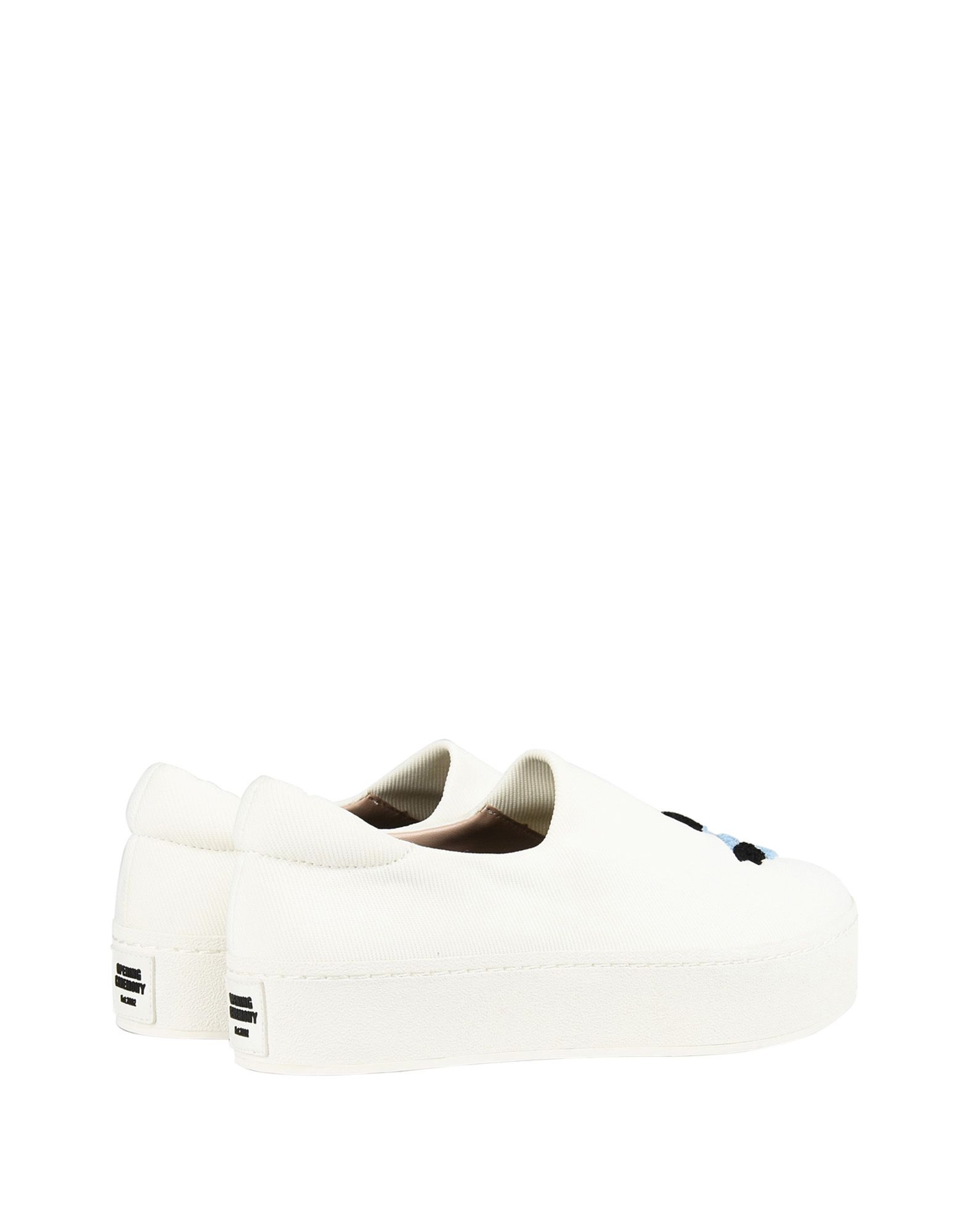 Opening Opening Opening Ceremony Sneakers Damen  11173558TA 339736