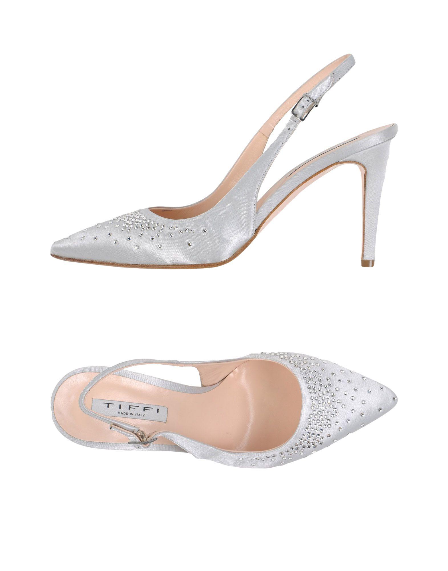 Tiffi Pumps Damen  11173581UI Gute Qualität beliebte Schuhe