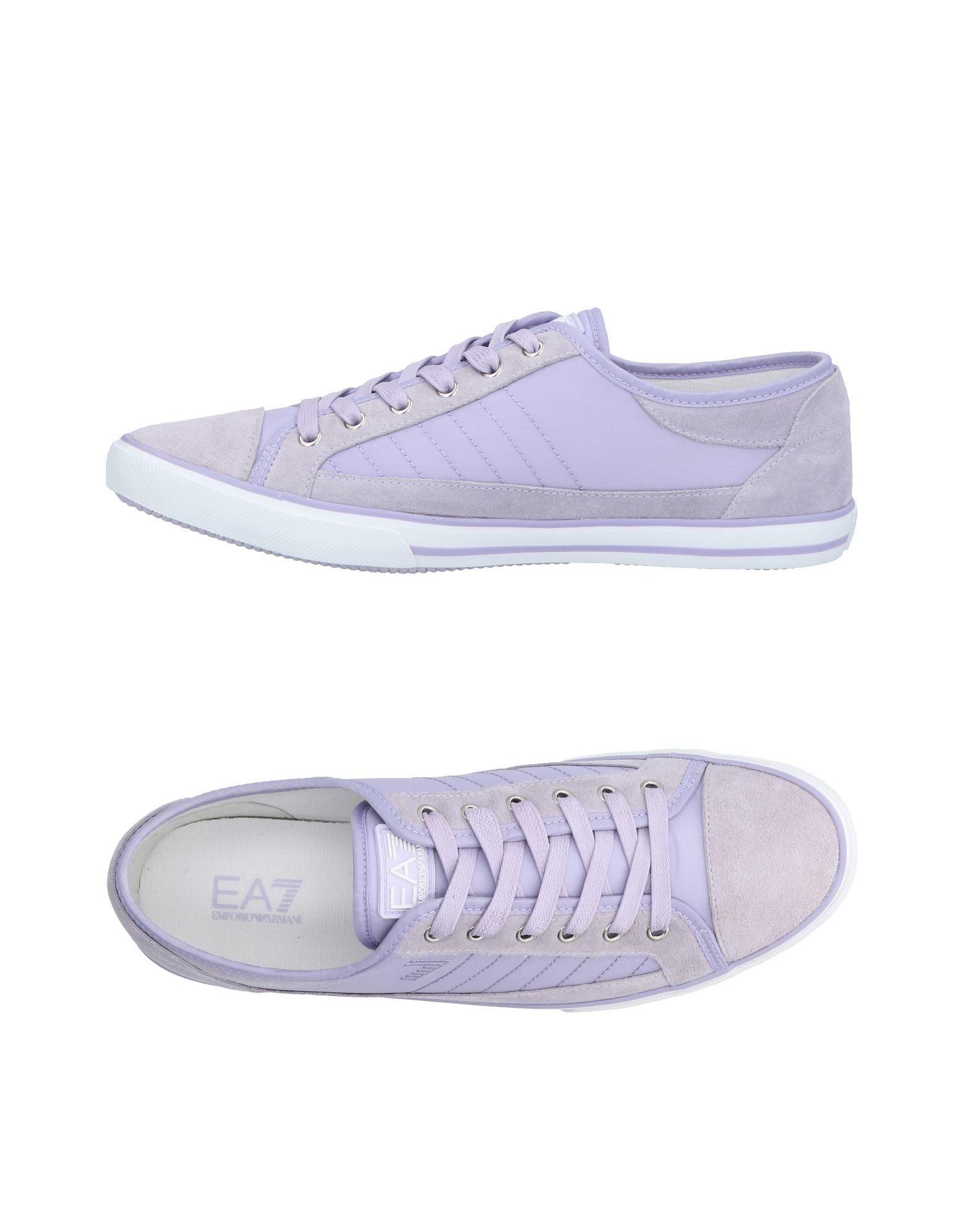 Rabatt echte Schuhe Ea7 Sneakers Herren  11173629JL