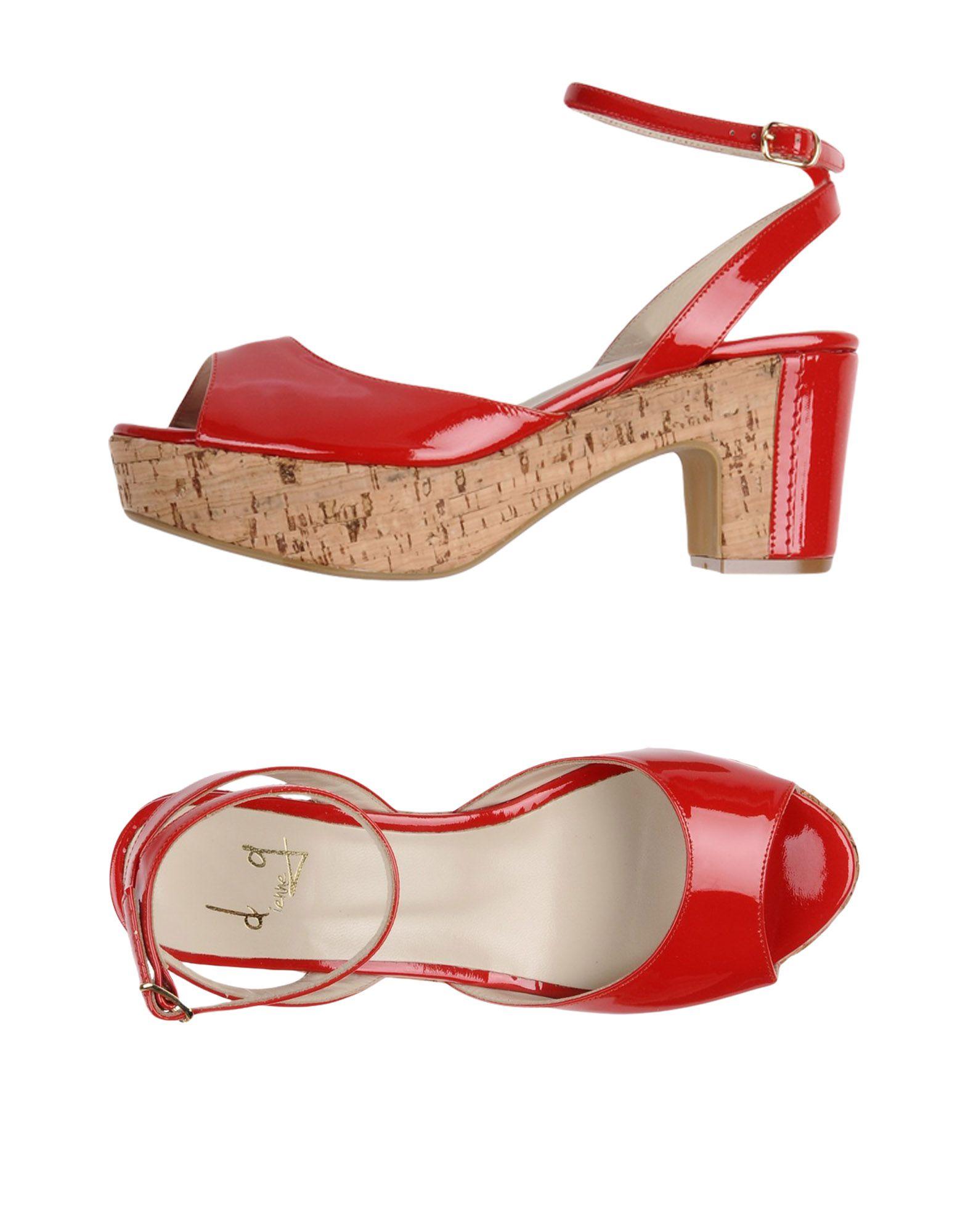 Dienneg Sandals - Women 11173670DM Dienneg Sandals online on  Australia - 11173670DM Women d792c1